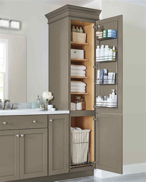 home depot custom bathroom vanity martha stewart collection of products storage and