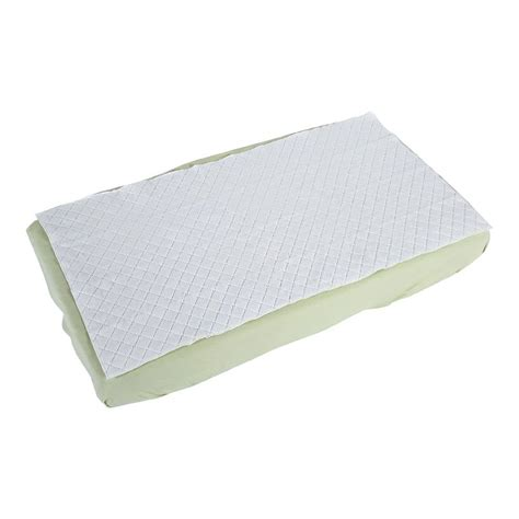 baby crib pad summer infant waterproof 27 in x 53 in crib pad baby
