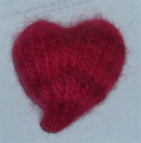 hearts knit together in bits of fluff hearts knit together in unity and