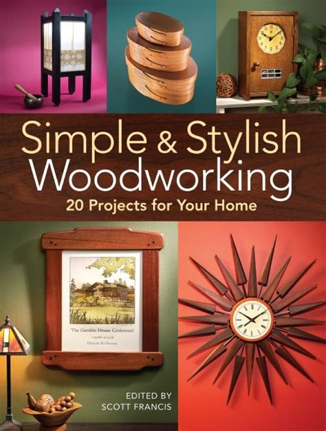 popular woodworking sweepstakes simple stylish woodworking projects for the home