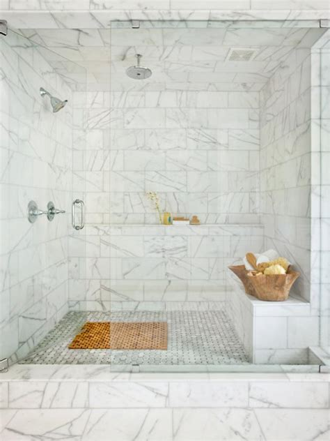 Shower Ideas For Bathroom by Bathroom Shower Designs Hgtv
