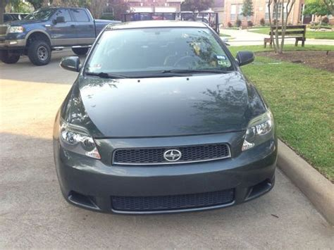 find used 2006 scion tc clean title with 76247 miles in katy texas united states for us