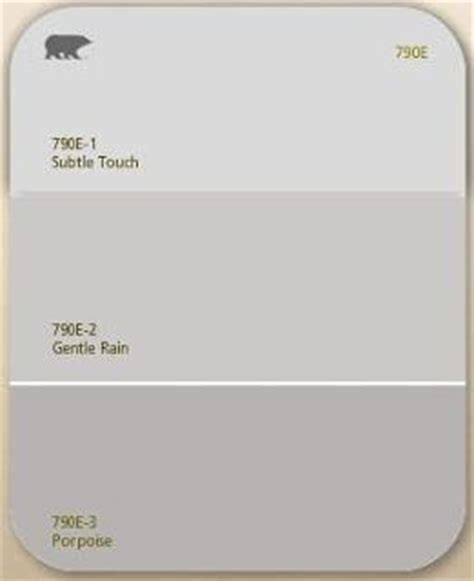 behr paint color rainy afternoon behr gentle soft grey as the neutral color for
