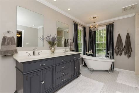 clawfoot tub bathroom design 27 beautiful bathrooms with clawfoot tubs pictures