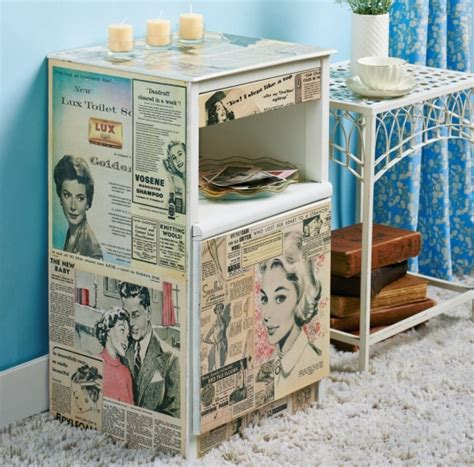 decoupage cupboard homemaker magazine forum baking free downloads