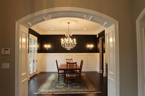 interior designer openings battaglia homes the best in interior trim part i