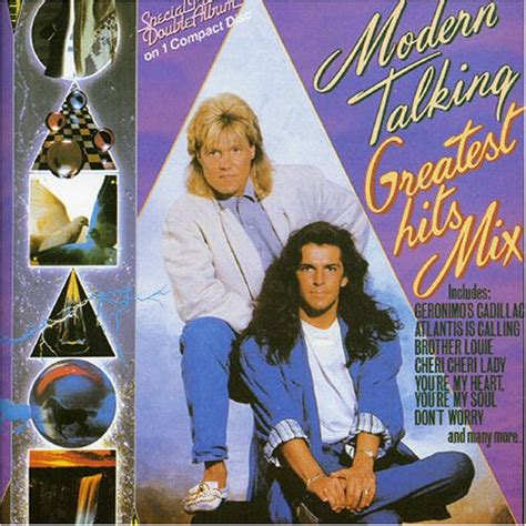 modern talking 1988 and listen