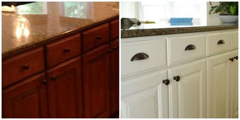 chalk paint kitchen cabinets before and after pin by frye on home