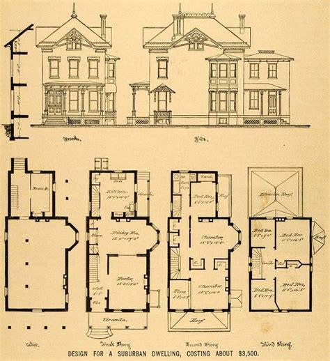 historic house plans house floor plans fantastic floorplans