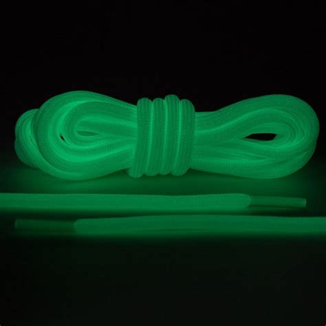 angelus paint glow glow in the rope laces