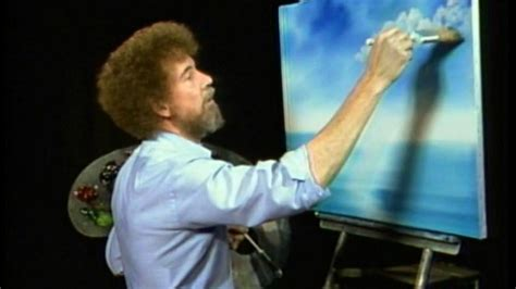 bob ross painting tv schedule bob ross lives on as twitch continues to classic