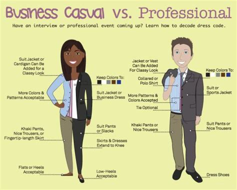 dress code for dress codes business casual best page 3 of 9