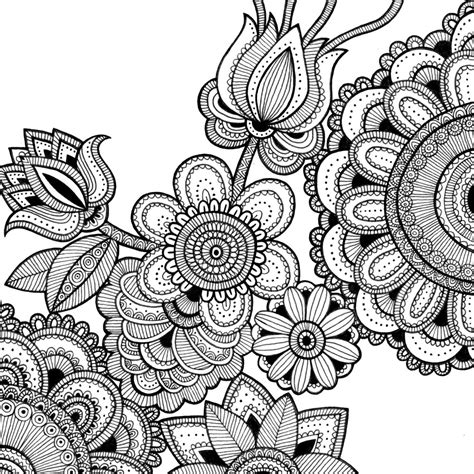 designs for adults intricate coloring pages bestofcoloring