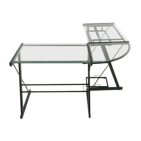 ikea white desk l ikea l shaped desk variety design on ikea white office