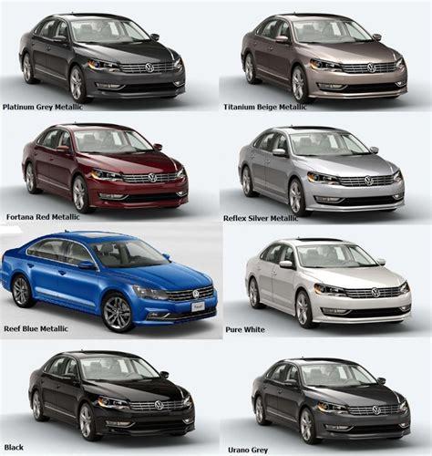 Volkswagen Colors by Jetta 2015 Colours Autos Post