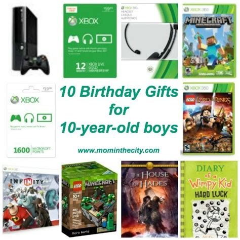 great gift ideas for 11 year boy 10 birthday gifts for 10 year boys