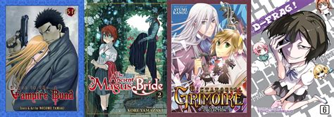 the ancient magus vol 3 september 2015 releases 187 yatta tachi