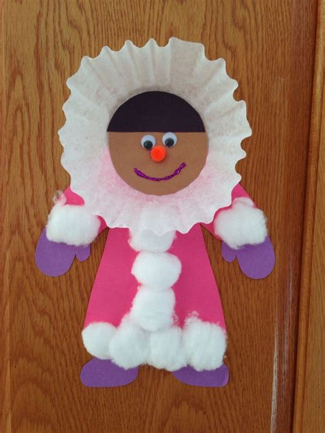 winter craft projects for 17 best ideas about winter preschool crafts on