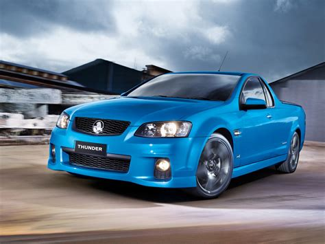 Holden Car Wallpaper Hd by 1 Holden Thunder Ute Hd Wallpapers Backgrounds