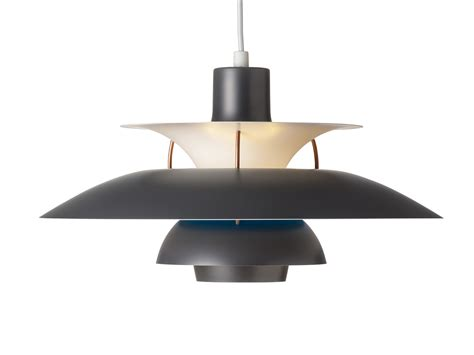 pendant light contemporary buy the louis poulsen ph 5 pendant light contemporary