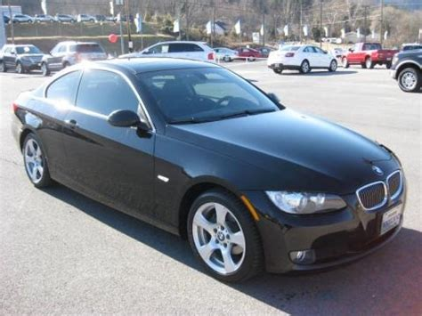 2007 Bmw 328xi Coupe by 2007 Bmw 3 Series 328xi Coupe Data Info And Specs