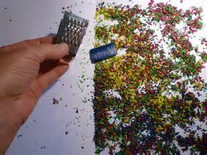 autres techniques aspect peinture a l huile gommes magiques
