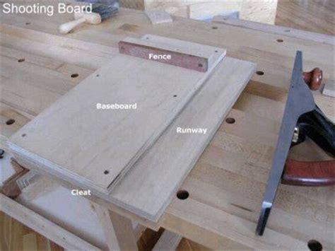 woodworking shooting board shooting board woodworking jigs