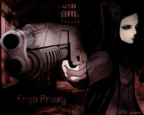 ergo proxy anime ergo proxy miscellaneous image 0002