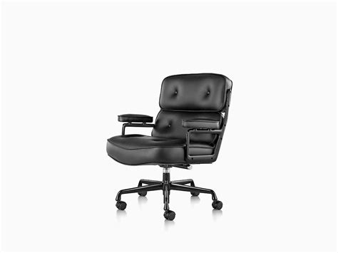 Eames Aluminum Executive Chair by Eames Office Chair Herman Miller Herman Miller Office