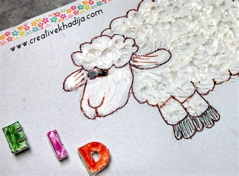 eid card ideas 23 eid hajj creative craft ideas