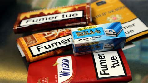 tabac augmentation du prix du tabac 224 rouler d environ 15 ce lundi