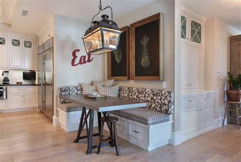 kitchen bench seating ideas 1 idesignarch interior