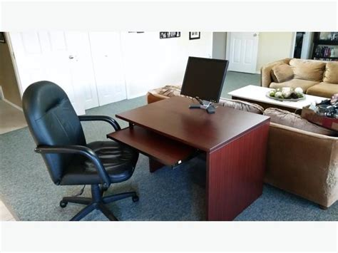 computer desk floor mats computer desk chair and floor mat nanaimo nanaimo