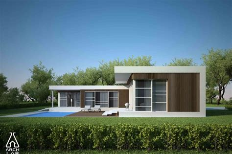 modern style house plans modern style house plan 3 beds 2 baths 1539 sq ft plan