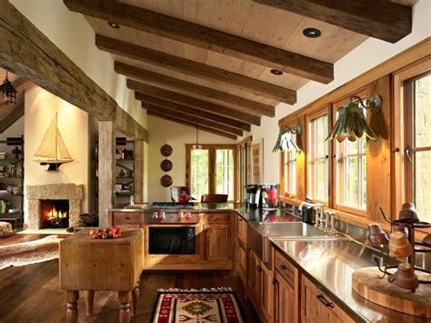 country kitchen designs 2013 cozy country kitchen designs hgtv