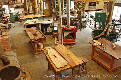 woodworking studio our facilities lohr woodworking studio