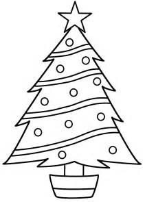 imagenes de arboles de navidad dibujos de 193 rboles de navidad para colorear e imprimir