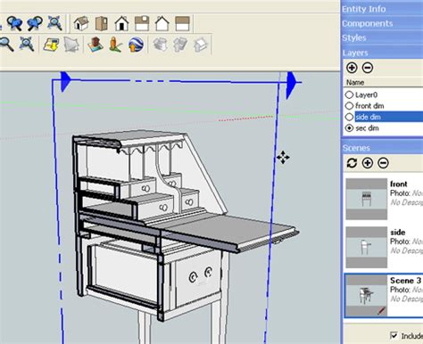 free sketchup woodworking plans wooden sketchup woodworking plans pdf plans