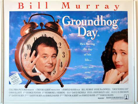 groundhog day trope groundhog day marathon misan trope y