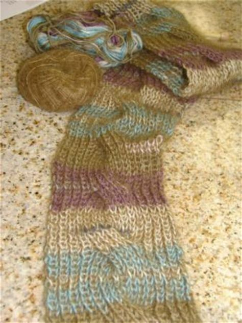 easy cable knit scarf cable hat knitting patterns 171 free patterns