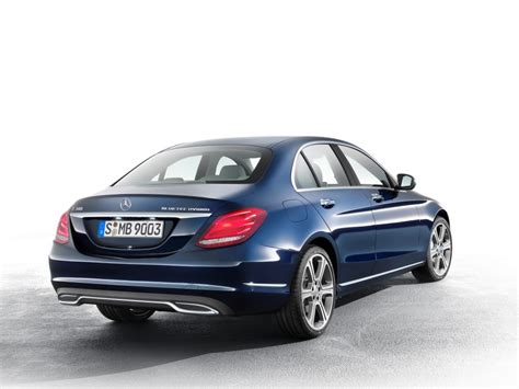 Mercedes 2015 C Class by 2015 Mercedes C Class Drive