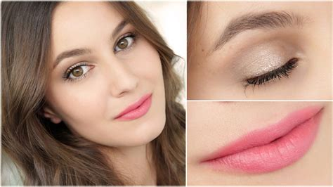 makeup simple simple makeup looks for mugeek vidalondon