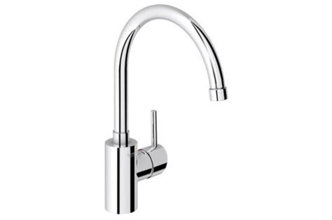 grohe concetto kitchen faucet grohe concetto 32661001 kitchen faucet