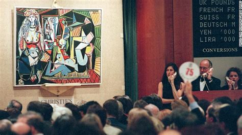 picasso paintings sold at auction this picasso painting could smash auction record mar 25