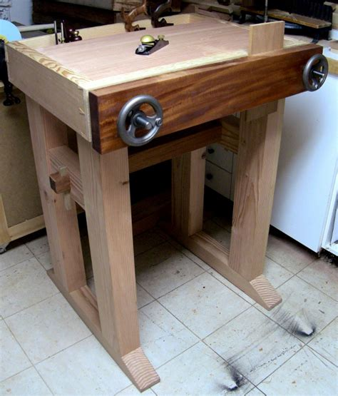 renaissance woodworker joinery bench completed the renaissance woodworker