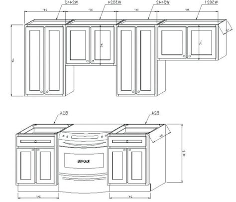depth of kitchen cabinets average depth of kitchen cabinets alltexcommercial