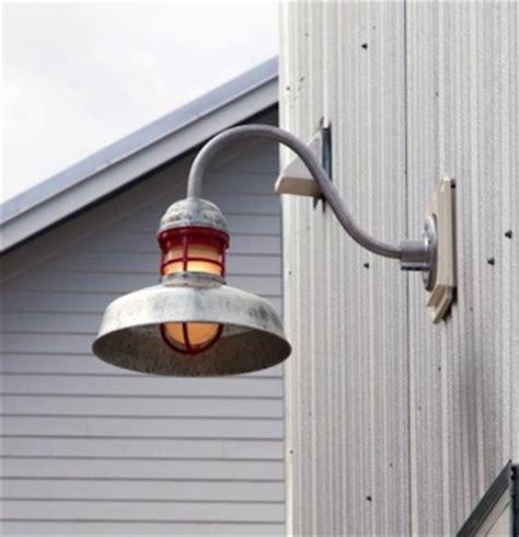 barn light fixtures outback gooseneck light industrial ta by barn