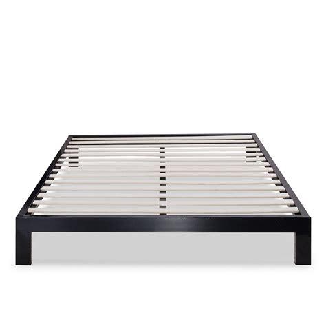 metal bed frame box sleep master 2000 platform metal bed frame mattress