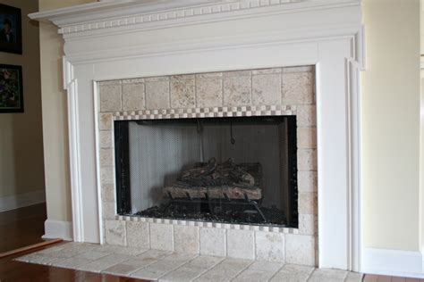 tiled fireplace surrounds best tile for fireplace surround fireplace design ideas
