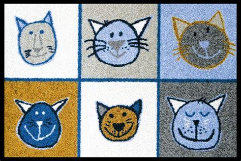 tapis wash design miau miau acheter ce produit au meilleur prix